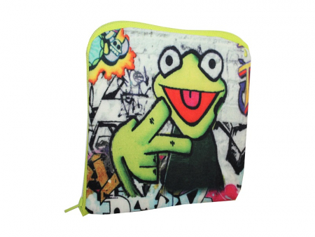 Diabetes Tasche, Softshell, Graffiti